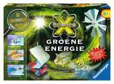 ScienceX® - Groene Energie Hobby;ScienceX® - Ravensburger