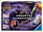 Midi-Enquêtes scientifiques Jeux scientifiques;Technologie - Ravensburger
