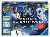 Midi-Métiers scientifiques Jeux scientifiques;Technologie - Ravensburger