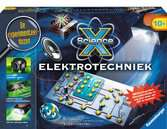 ScienceX® - Elektrotechniek Hobby;ScienceX® - Ravensburger
