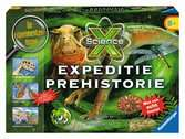 ScienceX® - Expeditie Prehistorie Hobby;ScienceX® - Ravensburger