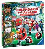 Calendario dell'Avvento Robot Giochi;Giochi scientifici - Ravensburger