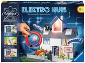 ScienceX® Elektrohuis Hobby;ScienceX® - Ravensburger
