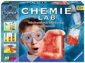 ScienceX® Chemie Laboratorium Hobby;ScienceX® - Ravensburger