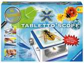 Maxi-Tabletto scope Jeux scientifiques;Technologie - Ravensburger