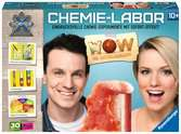 ScienceX WOW Chemie-Labor Experimentieren;ScienceX® - Ravensburger