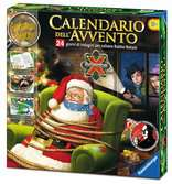 ScienceX - Calendario dell  Avvento Giochi;Giochi scientifici - Ravensburger