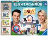 ScienceX Elektrohaus Experimentieren;ScienceX® - Ravensburger