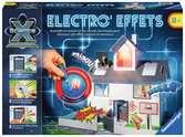 Maxi-Electro effets Jeux scientifiques;Technologie - Ravensburger