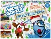 Woozle Goozle Adventskalender Experimentieren;Woozle Goozle - Ravensburger