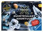 ScienceX® - Ruimtevaart avontuur Hobby;ScienceX® - Ravensburger