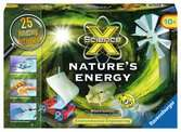 Science X®: Nature s Energy Science Kits;ScienceX® - Ravensburger