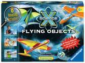 Science X®: Flying Objects Science Kits;ScienceX® - Ravensburger