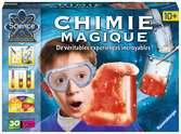 Maxi-Chimie Magique Jeux scientifiques;Chimie - Ravensburger