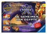 ScienceX® - De geheimen van Egypte Hobby;ScienceX® - Ravensburger