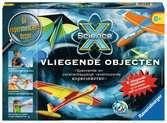 Vliegende objecten Hobby;ScienceX® - Ravensburger