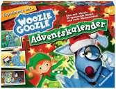 Woozle Goozle Adventskalender 2018 Experimentieren;Woozle Goozle - Ravensburger