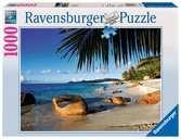 Unter Palmen Puzzle;Erwachsenenpuzzle - Ravensburger