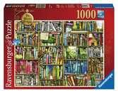 Colin Thompson : The Bizzarre Bookshop Puzzels;Puzzels voor volwassenen - Ravensburger