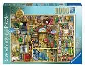 Bizarre Bookshop 2 Jigsaw Puzzles;Adult Puzzles - Ravensburger