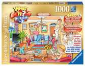 What If? Home Makeover, 1000pc Puzzles;Adult Puzzles - Ravensburger
