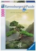 Zen Baum Puzzle;Erwachsenenpuzzle - Ravensburger