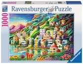 Dream City Jigsaw Puzzles;Adult Puzzles - Ravensburger