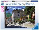 In Piedmont, Italy Jigsaw Puzzles;Adult Puzzles - Ravensburger