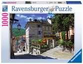 V Piemontu, Itálie 1000 dílků 2D Puzzle;Puzzle pro dospělé - Ravensburger