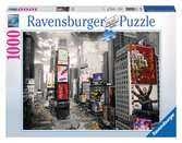 Times Square, New York Puzzels;Puzzels voor volwassenen - Ravensburger