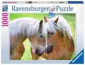 Innig moment Puzzels;Puzzels voor volwassenen - Ravensburger