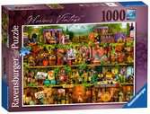 Glorious Vintage, 1000pc Puzzles;Adult Puzzles - Ravensburger