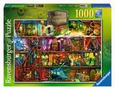 The Fantastic Voyage 1000pc Puzzles;Adult Puzzles - Ravensburger