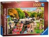 Autumn Flight, 1000pc Puzzles;Adult Puzzles - Ravensburger