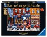 St. Viateur Bagel & Hockey Jigsaw Puzzles;Adult Puzzles - Ravensburger
