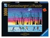 Sundown & Stars Jigsaw Puzzles;Adult Puzzles - Ravensburger