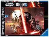 Star Wars The Force Awakens 1000pc Puzzles;Adult Puzzles - Ravensburger