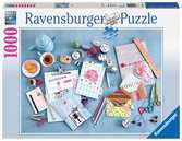 Do it yourself Puzzels;Puzzels voor volwassenen - Ravensburger