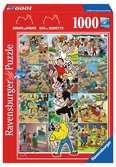 De avonturen van Suske en Wiske Puzzels;Puzzels voor volwassenen - Ravensburger