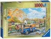 Farm Services, 1000pc Puzzles;Adult Puzzles - Ravensburger