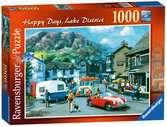 Happy Days - Lake District, 1000pc Puzzles;Adult Puzzles - Ravensburger