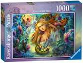 Fairyworld No.2, The Fairy of the Tides, 1000pc Puzzles;Adult Puzzles - Ravensburger