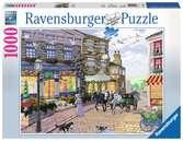 The Wedding Shop Jigsaw Puzzles;Adult Puzzles - Ravensburger