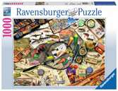 Fishing Fun Jigsaw Puzzles;Adult Puzzles - Ravensburger