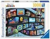 Movie Reel Puzzels;Puzzels voor volwassenen - Ravensburger