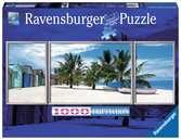 Ile de Saona, Caraîbes Puzzle;Puzzle adulte - Ravensburger
