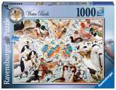 Avian World - Waterbirds, 1000pc Puzzles;Adult Puzzles - Ravensburger