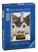 Alberobello Puzzle;Puzzle da Adulti - Ravensburger