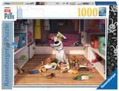 The Secret Life of Pets Jigsaw Puzzles;Adult Puzzles - Ravensburger