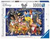 Puzzle 1000 p - Blanche-Neige (Collection Disney) Puzzle;Puzzle adulte - Ravensburger